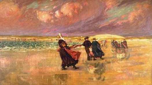 julien lemordant dans le vent